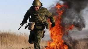 Брянские военные прошли «курсы выживания»