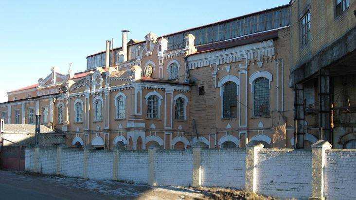 На брянском сахарном заводе пострадал рабочий, ошпаренный кипятком