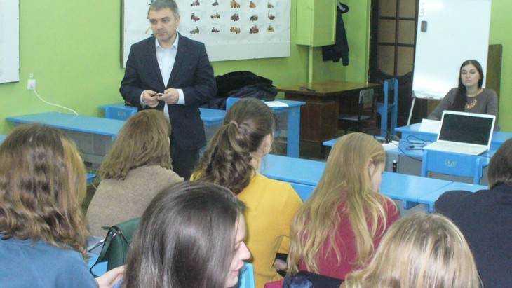 В Брянске выберут самых талантливых предпринимателей