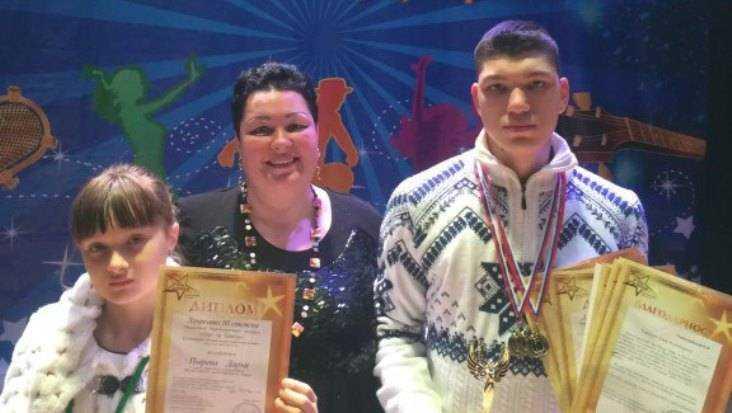Студент и школьница из Брянска покорили талантами Москву
