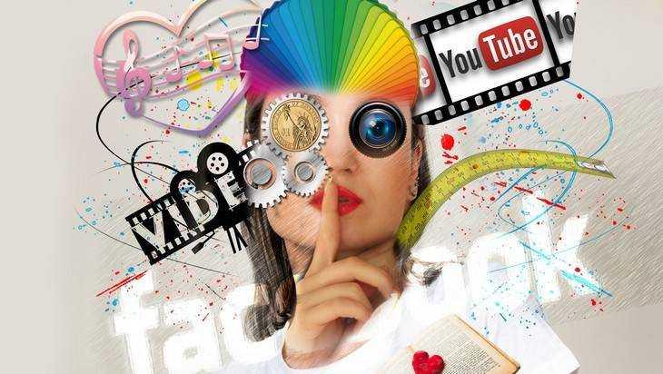 Чиновников обяжут отчитаться об участии в соцсетях