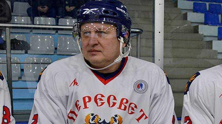 Игорь Кириченко стал главным политиком Брянской области