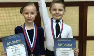 Брянская «Фантазия» выиграла серебряные медали ЦФО