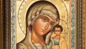 В Брянске пройдёт крестный ход в честь Казанской иконы Божией Матери