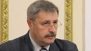 Из кресла заместителя градоначальника Брянска вылетел Юрий Кузин