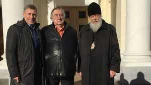 Изборский клуб на Крымском полуострове укрепил «имперский фронт»