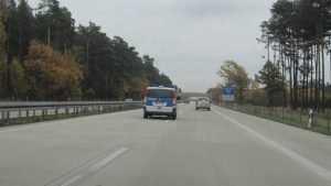 От Брянска до Овстуга построят четырехполосный автобан