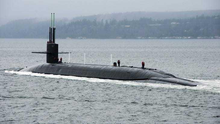 Минобороны России развернет уникальную систему морской слежки