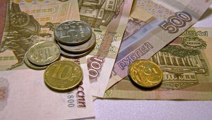 Брянцы отмыли в Воронеже 11 миллионов