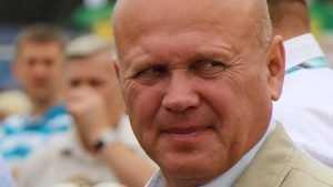 Брянский суд отказался выпустить на волю бывшего главу Бежицы Машкова