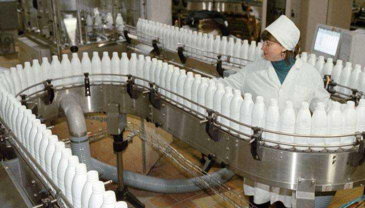 Брянский молокозавод получит 50 миллионов от крупнейшего банка страны