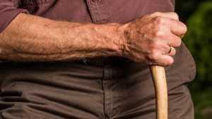 Брянские старики покинули дом милосердия из-за угрозы пожара