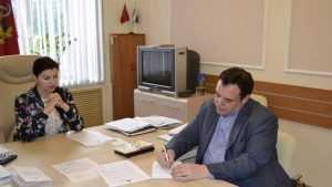 Брянский губернатор назначил семерых членов облизбиркома