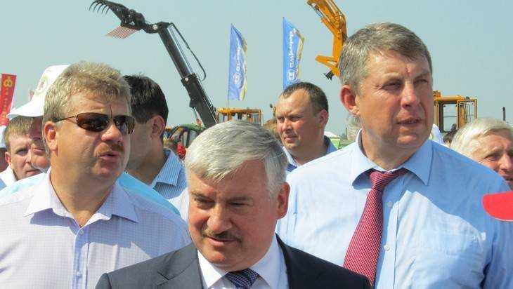 «Кум» брянского губернатора оказался кумом Касацкого