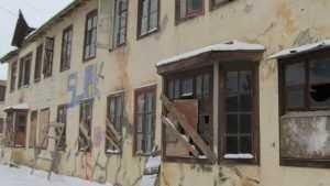 Власти Брянска дали шанс на переселение обитателям хибар