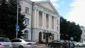 Продажа брянской гостиницы «Центральная» сорвалась