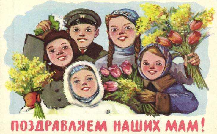 Баба на самоваре из Брянска поразила популярного блогера Москвы