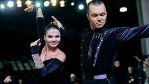 Танцоры из брянской «Фантазии» вышли в финал «Ритма 2016»
