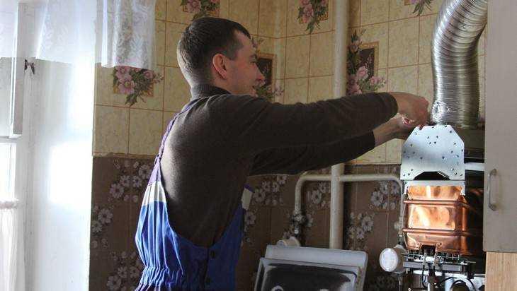 Брянские газовики начали проверку оборудования абонентов группы риска