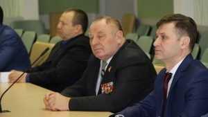 Ректору брянского университета указали место в палате
