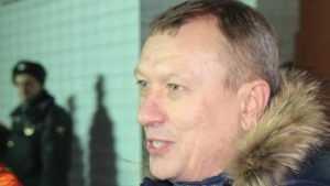 Денин и бывший глава Брянска Смирнов будут крепко спать на Новый год