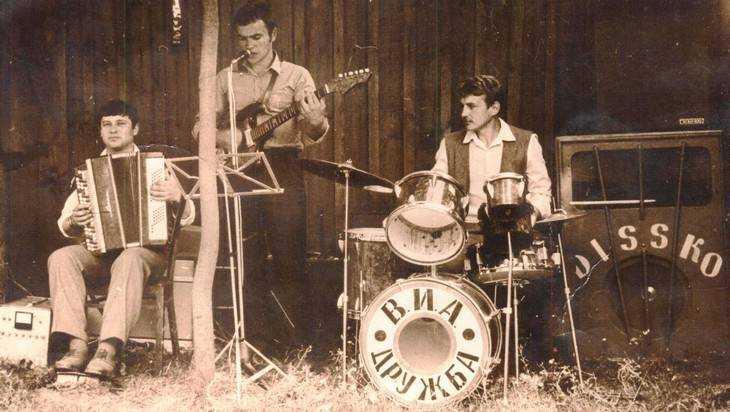 Ансамбль из брянского села продержался на сцене 40 лет