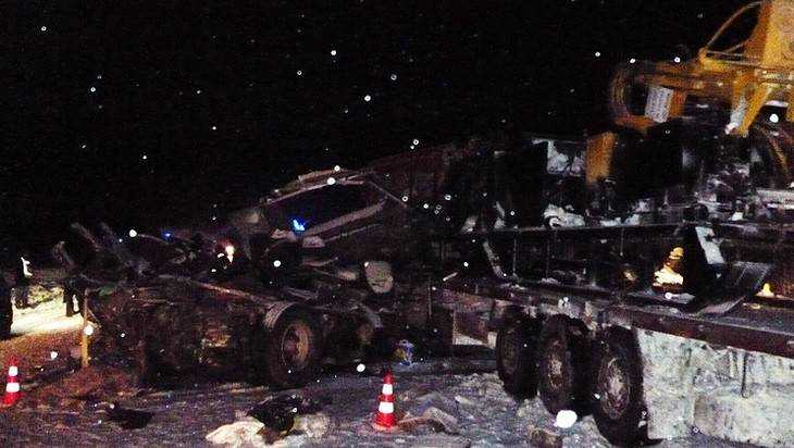 Брянский губернатор выразил соболезнованин в связи с трагическим ДТП