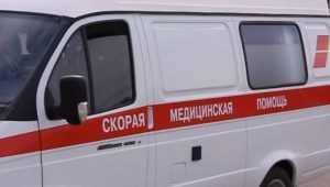 Брянским спасателям и врачам разрешат таранить легковушки во дворах