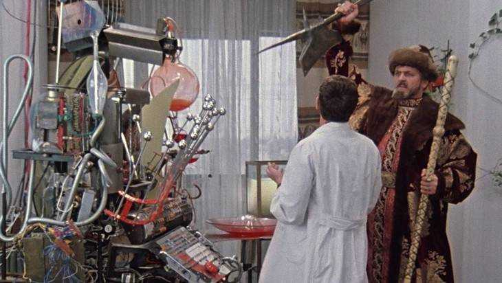 Выяснилась причина заказа брянскими медиками фантастического аппарата