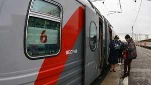Задержан москвич, ранивший бутылкой пассажира брянского поезда
