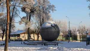 Донецкие машиностроители посетили Брянск