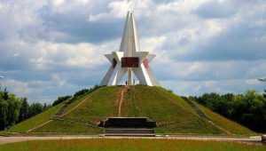 Брянщина заняла 67 место в рейтинге привлекательности для туристов