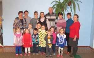 Брянская газета рассказала о наставниках поселкового детсада