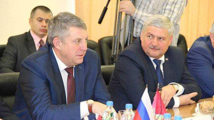 Брянский губернатор поведал изборцам рецепт счастья