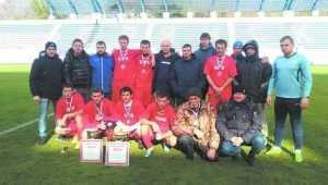 Брянский клуб «Бежица» обвинил футбольную «Зарю» в обмане и двойной игре