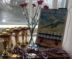 Брянские самбисты победно выступили на сещинском турнире