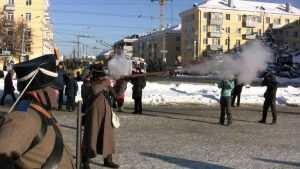 В Брянске новогоднюю ёлку установят на площади Партизан