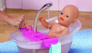 В Брянске начали расследовать гибель утонувшей в ванной 4-летней девочки