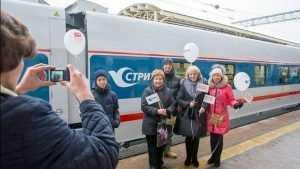 Брянцы смогут на поезде доехать до Берлина – но через Смоленск
