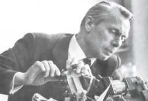 Сто лет назад на Брянщине родился отец «Каспийского монстра»