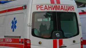 Сбитый легковушкой брянский подросток впал в кому