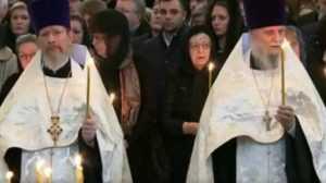 Брянец побывал на церемонии прощания с убитым в Турции российским послом