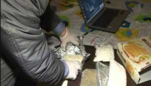 Брянские сыщики разоблачили мигранта-наркоторговца
