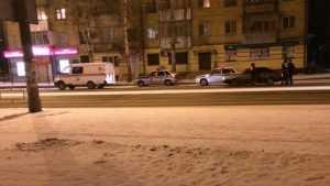 В Брянске на остановке обнаружили муляж бомбы