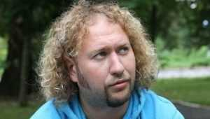 Лидеру брянских «Бабкиных внуков» Владимиру Латенкову исполнилось 33 года