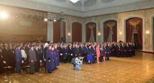 Состоялась инаугурация президента Республики Молдова