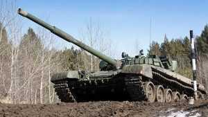 Брянск защитят новыми танками и самолетами