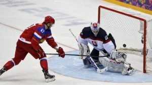 Хоккейный матч «Брянска» отменили из-за эпидемии ОРВИ