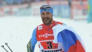 Брянского лыжника отстранили от соревнований из-за допинг-скандала