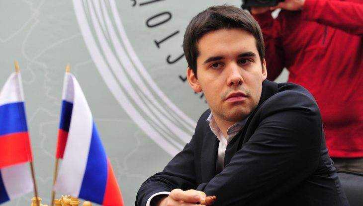 Брянский шахматист сразится за победу на чемпионате мира